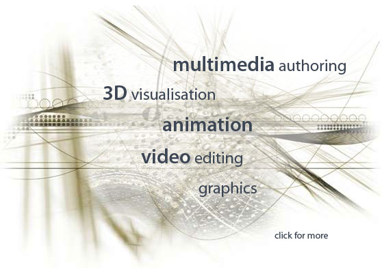 Interactive Multimedia Design multimedia design company